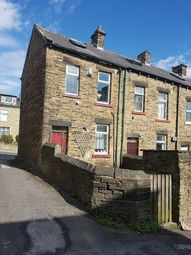 Thumbnail 3 bed terraced house for sale in Washington Street, Bradford, West Yorkshire