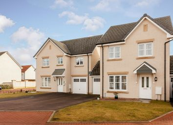 Thumbnail 3 bed link-detached house for sale in William Dickson Drive, Blairgowrie