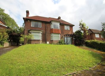 Thumbnail 4 bed detached house to rent in Coningsby Road, High Wycombe