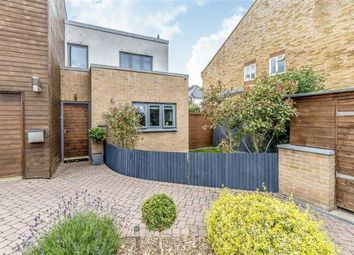 Thumbnail 2 bed flat for sale in Norwood Close, Twickenham