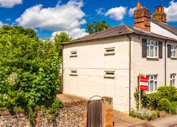 Thumbnail 3 bed semi-detached house for sale in Little Falklands, Streatley On Thames