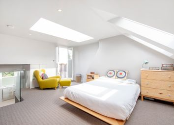 4 bed terraced house for sale in Bolton Road, London NW10