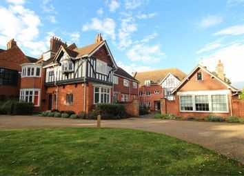 Thumbnail 2 bed flat to rent in Sanders Drive, Colchester, Essex