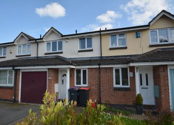 Thumbnail 3 bedroom terraced house to rent in Majestic Way, Acquaduct, Telford.