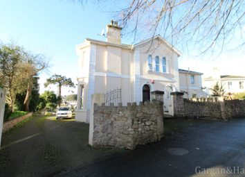 Thumbnail 9 bedroom detached house for sale in Cleveland Road, Torquay
