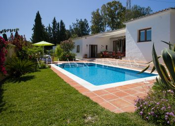 Thumbnail 3 bed country house for sale in Estepona, Malaga, Spain