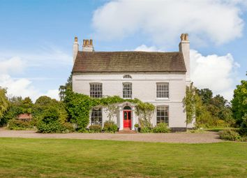 Thumbnail 9 bed country house for sale in Northampton Lane, Ombersley, Droitwich Spa, Worcestershire