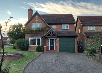 Thumbnail 5 bed property to rent in Portico Road, Littleover, Derby