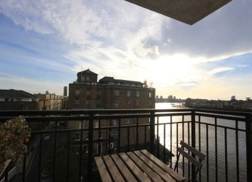 Thumbnail 2 bedroom flat for sale in Victoria Wharf, Limehouse