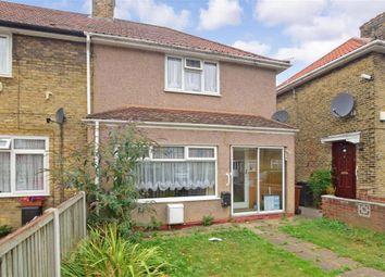 Thumbnail 3 bed end terrace house for sale in Bonham Road, Dagenham, Essex