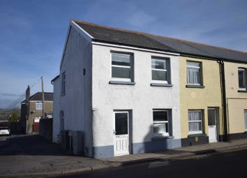 Thumbnail 2 bedroom semi-detached house to rent in New Street, Torrington