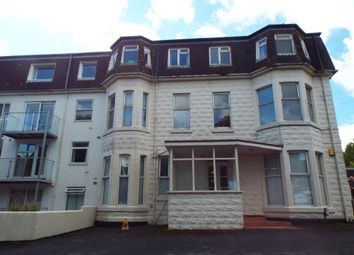 Thumbnail 1 bedroom flat for sale in Paignton, Devon