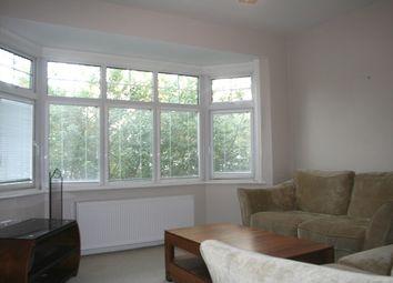Thumbnail 3 bedroom flat to rent in Lillian Avenue, London