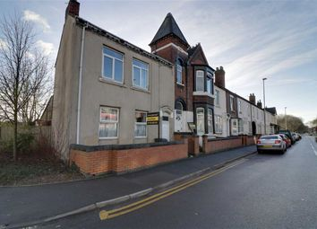 Thumbnail 2 bedroom end terrace house for sale in London Road, Penkhull, Stoke-On-Trent