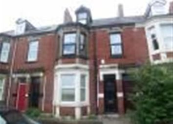 3 bed maisonette to rent in Sandyford Road, Sandyford, Newcastle Upon Tyne NE2