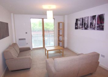 Thumbnail 2 bedroom flat to rent in Masson Place, Hornbeam Way, Green Quarter