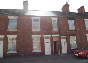 Thumbnail 2 bed property to rent in Oak Street, Burton Upon Trent, Staffordshire