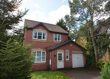 Thumbnail 3 bed detached house to rent in Dol Y Pandy, Bedwas, Caerphilly