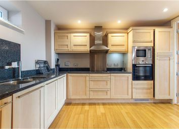 Thumbnail 3 bedroom flat to rent in Park View Apartments, Greyfriars Road, Cardiff