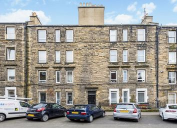 Thumbnail 1 bed flat for sale in 4/1 Albion Terrace, Easter Road, Edinburgh