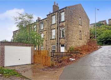 Thumbnail 2 bedroom end terrace house for sale in Manchester Road, Linthwaite