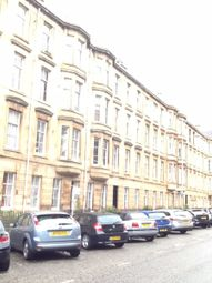 Thumbnail 3 bed flat to rent in Kent Road, Charing Cross, Glasgow