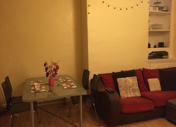 Thumbnail 4 bed terraced house to rent in Braemar Road, Fallowfield