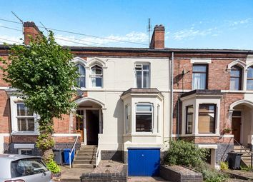 Thumbnail 3 bed property for sale in Malvern Street, Stapenhill, Burton-On-Trent