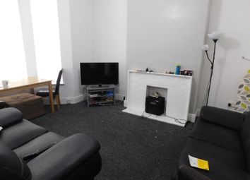 Thumbnail 4 bedroom shared accommodation to rent in Garmoyle Road, Wavertree, Liverpool