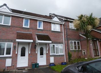 Thumbnail 2 bedroom terraced house for sale in Clos Eileen Chilcott, Llansamlet, Swansea