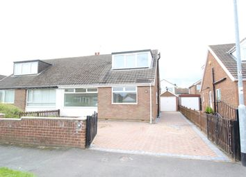 Thumbnail 3 bed semi-detached house to rent in Red Hall Way, Leeds