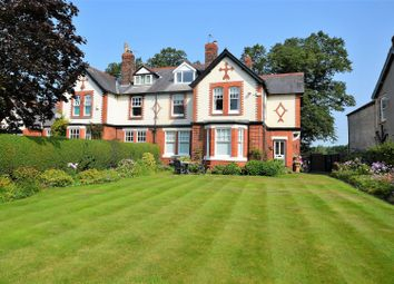 Thumbnail 4 bed semi-detached house for sale in Whitbarrow Road, Lymm