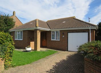 Thumbnail 2 bedroom detached bungalow for sale in The Chequers, Castlethorpe, Milton Keynes