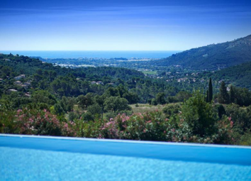 Thumbnail 8 bed property for sale in Grasse, Alpes-Maritimes, France