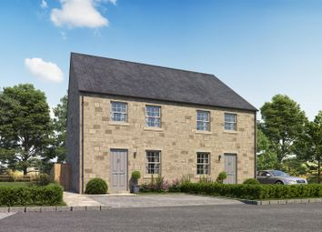 Thumbnail 3 bed semi-detached house for sale in 29 West House Gardens, Birstwith, Harrogate