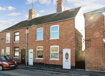 Thumbnail 2 bed terraced house for sale in Victoria Place, Bourne