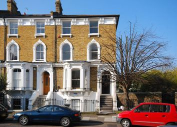 Thumbnail 2 bed flat to rent in Liston Road, Clapham Old Town