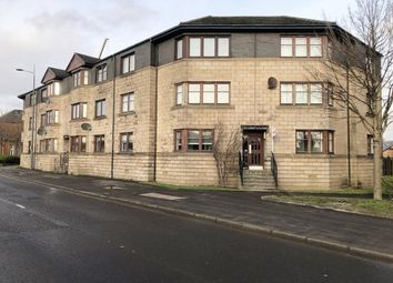 Thumbnail 1 bedroom flat to rent in 181 Glasgow Road, Clydebank