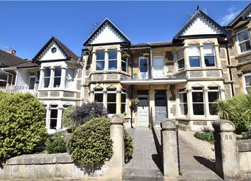 Thumbnail 5 bed terraced house for sale in Shakespeare Avenue, Bath, Somerset