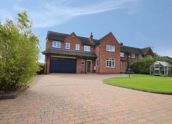 Thumbnail 4 bedroom semi-detached house for sale in Oak Tree Lane, Sambourne, Redditch