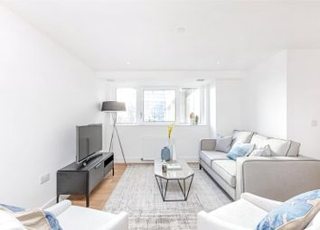 Thumbnail 1 bedroom flat for sale in Innova, 2 Edridge Road, Croydon