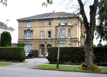 Thumbnail 3 bed flat for sale in Pittville Circus Road, Cheltenham, Gloucestershire
