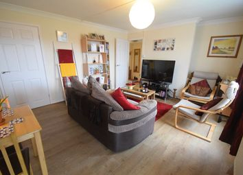 Thumbnail 2 bed flat to rent in Sandiford Crescent, Newport