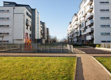 Thumbnail 3 bed flat for sale in Colonsay View, Edinburgh