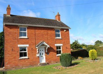 Thumbnail 3 bedroom land for sale in Honiton Road, Cullompton, Devon