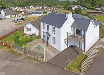 Thumbnail 4 bed detached house for sale in Lochgoilhead, Cairndow, Argyll And Bute