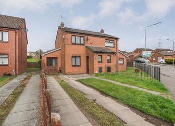Thumbnail 3 bed semi-detached house for sale in Bracadale Road, Baillieston, Glasgow, Lanarkshire