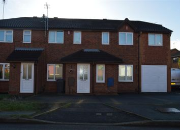 Thumbnail 2 bed terraced house to rent in Martin Close, Yardley, Birmingham