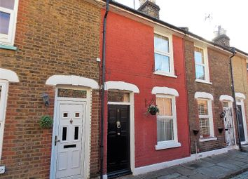 Thumbnail 2 bed cottage for sale in Eastgate Terrace, Rochester