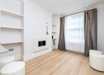 Thumbnail 4 bedroom terraced house to rent in Homer Street, Marylebone, London